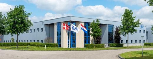 Industrie Nederland building