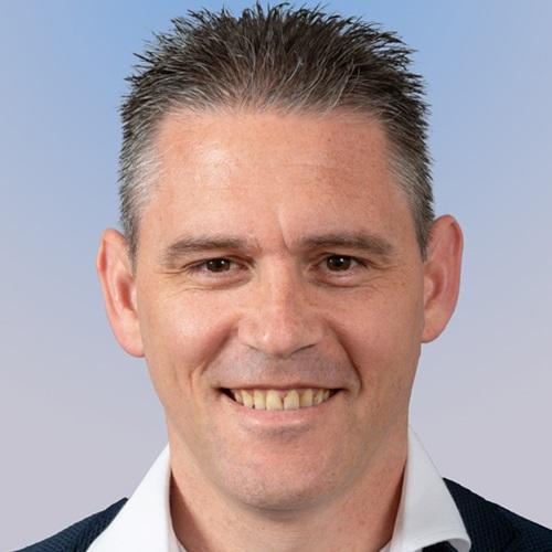 Gerrit Jan Harms KAM manager