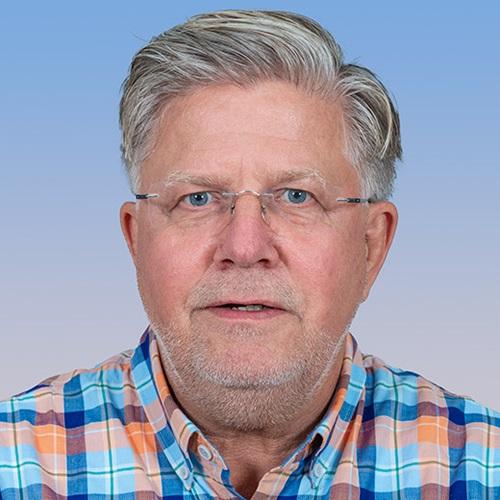 Rene Bernard Account Manager Industrie